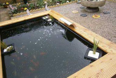 Pond Liner Shop
