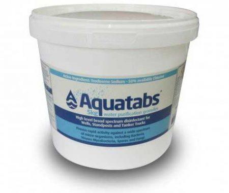 NaDCC Aquagranules