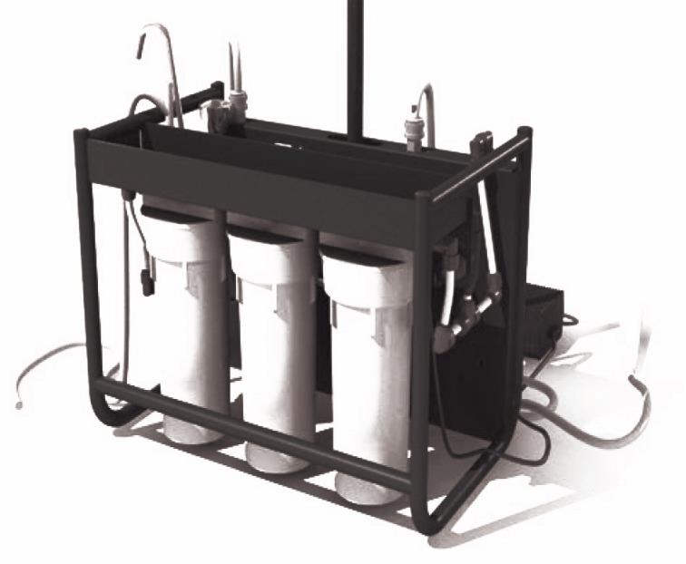 portable water filter system. CW42 Portable Water Filtration System. Purification Unit Filter System W