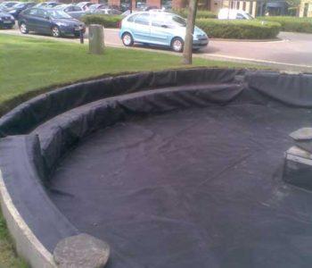 Circular Liner - Doxford