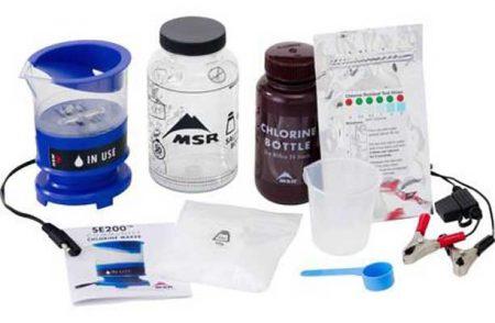SE200 Community Chlorine Maker
