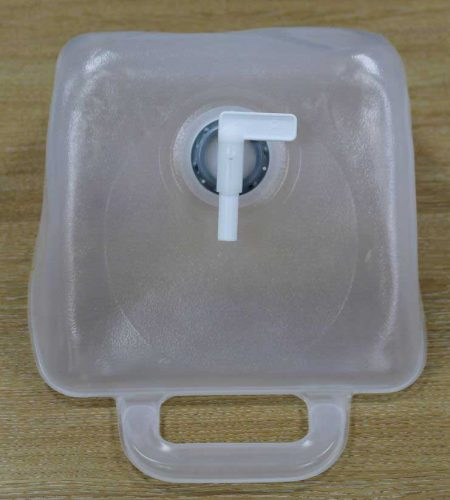 Individual Plastic Jerry Can