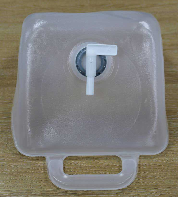 Plastic Collapsible Jerry Can Butyl Products Ltd Group