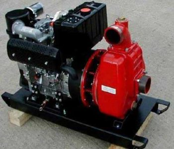 Centrifugal Chemical Handling Pump