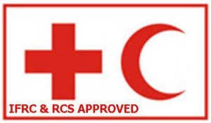 IFRC & RCS Approved