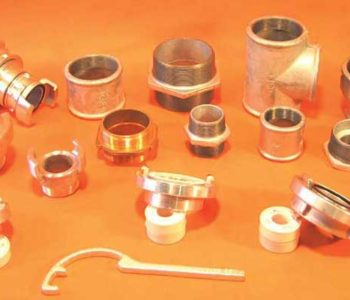 Fittings adaptor kit