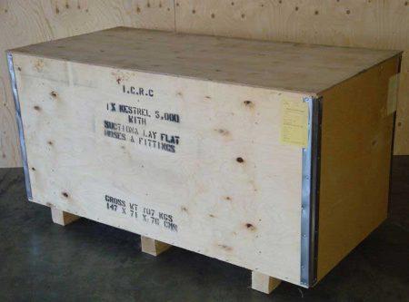 KWATPUMCERU2 Packed Goods