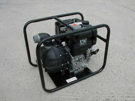 Kestrel 5000A Pump