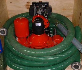 Sludge Pumping Kit