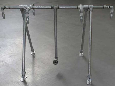 Tapstand Kit with Talflow Taps