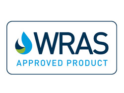 WRAS Approved for water use