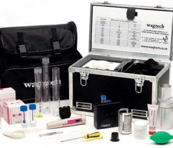 Water Test Kit & Accessories
