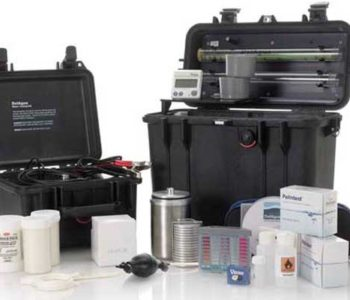 Dual Incubator Water Test Kit