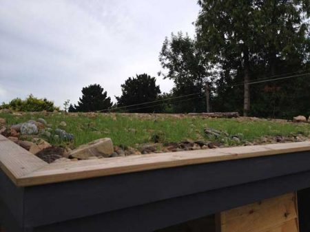 Green Roof Liner