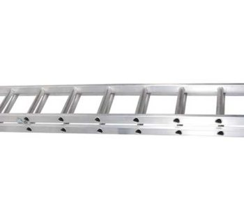 Extending Aluminium Ladder