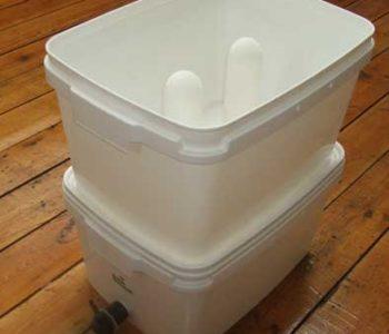 Household Water Filter Kit