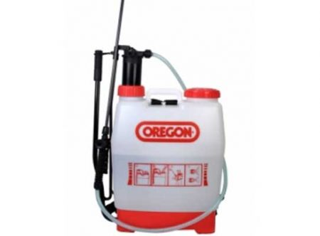 Manual Backpack Sprayer