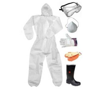 Protective Workwear Kit - 1 Person