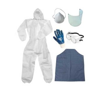 Personal Safety Wear - 2 Person Kit