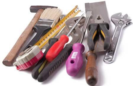 Tool Kit Representation
