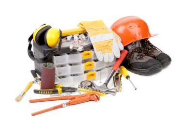 Tools and Safety Equipment