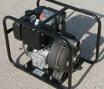 Merlin General Purpose Pump: Dewatering