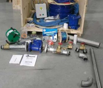 Borehole Submersible Pump Kit