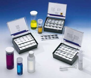 Total Hardness Mini Test Kit