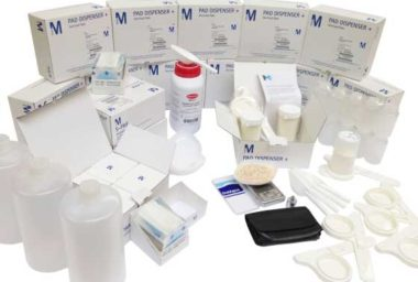 Water Testing Kit Spares & Consumables