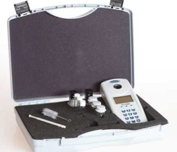 Lovibond MD600 Complete Photometer