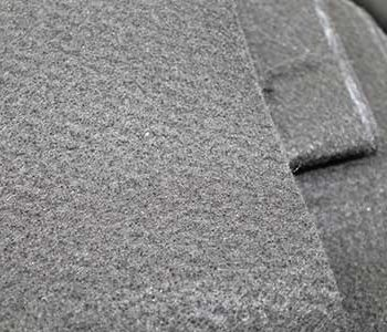 3000CBR geotextile liner protection