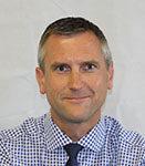 Gavin Mitchell, Managing Director at Butyl Products Ltd.