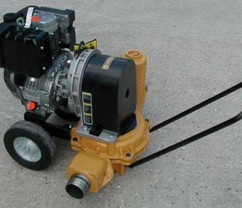 Pelican 351 Solids Handling Pumps