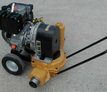 Pelican 351 Solids Handling Pumps