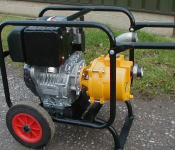 Hawk 5000 High Head Pump