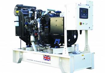 Generator Open Set