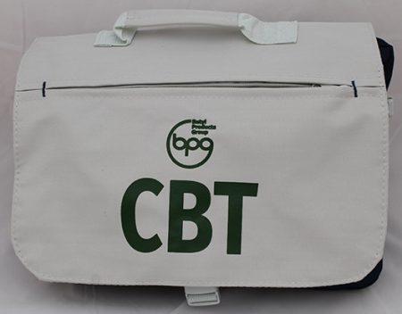 CBT Kit Branding