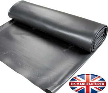Genuine British Made Rubber Liners