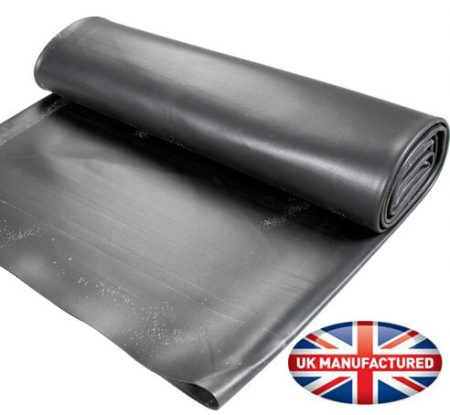 Quality Rubber Pond Liner Free Underlay Butyl Products