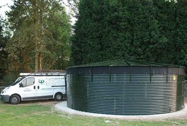 Storage Tanks: 51,000 to 100,000 Litres