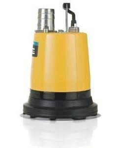 WEDA 04B Electric Submersible Pump