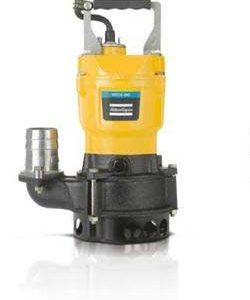 WEDA 04S Electric Submersible Pumps