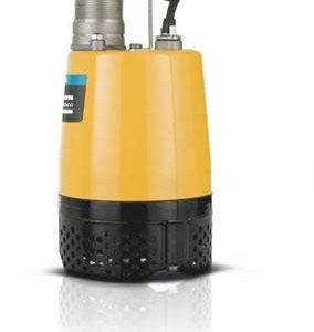 WEDA 04 Submersible Pump