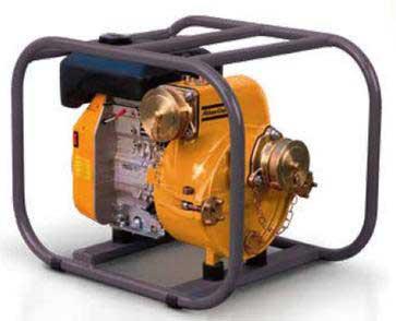 ETP50B, ETP80B, ETP100B self priming centrifugal pumps