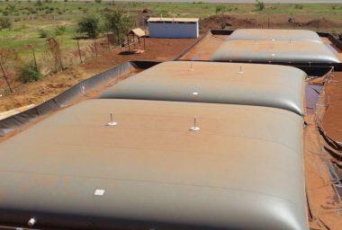Fuel Storage Bladders / Pillow Tanks