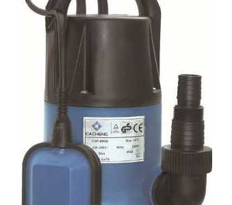 Submersible Pump Drain Buddy