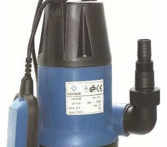 Submersible Pump Vort Buddy