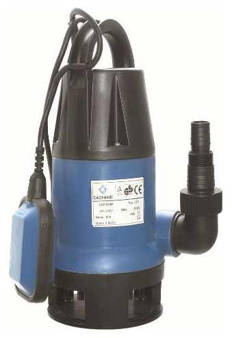 Submersible Pump Vort Buddy
