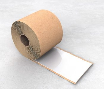 Self Adhesive gas resistant tape