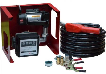 Diesel Dispensing Kit